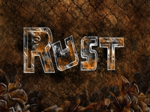 rust-supervivencia-online-game